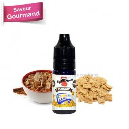 Saveur Cinnamon Cereal Yummy Concentré - Big Mouth