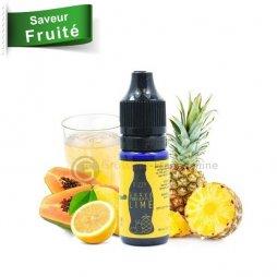 Saveur Orange Guava Retro Juice Concentré Big Mouth 10ml