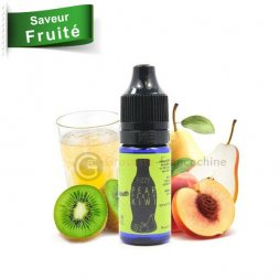 Saveur Pear Peach Kiwi Fizzy Concentré Big Mouth 10ml