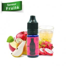 Saveur Apple Dragon Pear Fizzy Concentré Big Mouth 10ml