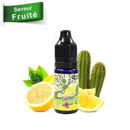 Flavour  Lemon Cactus Retro Juice Concentrate Big Mouth 10ml