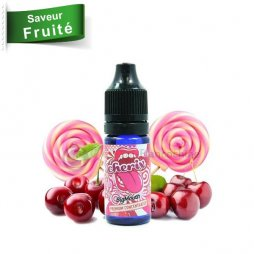 Flavour Cherix Concentrate Big Mouth 10ml