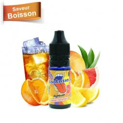 Flavour Fantasia Concentrate Big Mouth 10ml