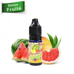 Flavour Watermelon Grapefruit Retro Juice Concentrate Big Mouth 10ml