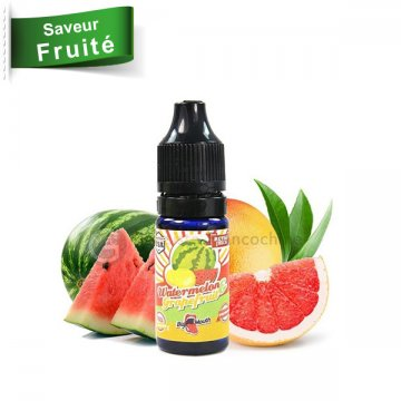 Concentrate Watermelon Grapefruit Retro Juice - Big Mouth 10ml