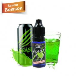 Saveur Beast Concentré Big Mouth 10ml