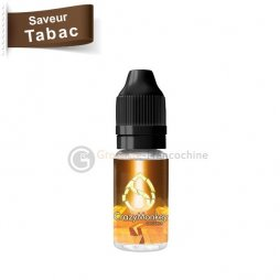 Crazy Monkey - Savourea Crazy 10ml TPD READY