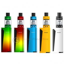 Pack Priv V8 60W With TFV8 Baby new colors - Smoktech