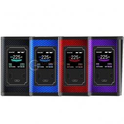 Box Majesty 225w Carbon Fiber - Smoketch