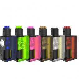 Pack PULSE BF With Pulse 24 BF RDA - Vandy Vape