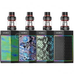 Kit Too 180W With Uforce Tank - VOOPOO