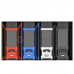 Box SINUOUS RAVAGE230 200W TC - Wismec