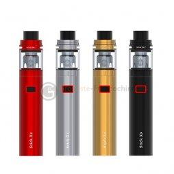 Pack Stick-X8 (2ml) EU edition - Smoktech
