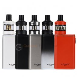 Pack Exceed With Exceed D22C - Joyetech