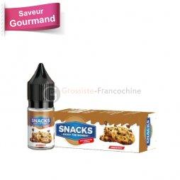 Concentré Butterscotch Cookies - Snacks 10ml TPD EUROPE