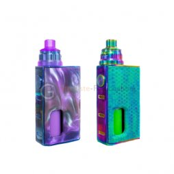 Pack LUXOTIC BF avec Tobhino New Color - Wismec