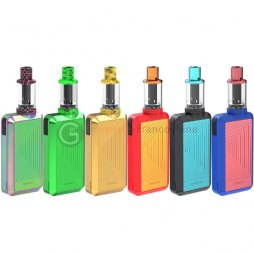 Pack Batpack with ECO D16 - Joyetech