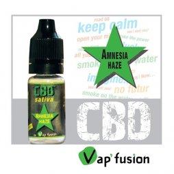 Amnésia Haze CBD - Vap'fusion 10ml