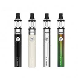 Pack Purely 2 plus 3.2ml- Fumytech