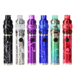 Pack iJust 3 New Acrylic Version - Eleaf