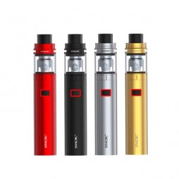 Kit Stick-X8 with TFV8 X-baby - Smoktech