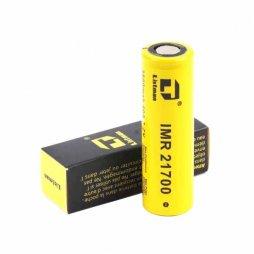 Batteries 20700 4200mAh 30A - Listman