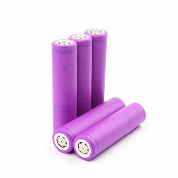 Battery UR16650 2100mAh 3.7V - Sanyo