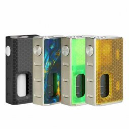 Box LUXOTIC BF 100W (sans accus) - Wismec