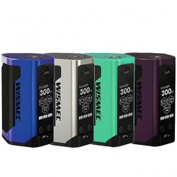 Box Reuleaux RX GEN3 TC 300W new color - Wismec