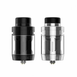Themis dual coil RTA 5ml - Digiflavor