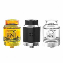 VLS BF RDA 25mm - Oumier