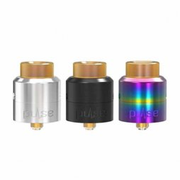 Pulse 24 BF RDA 2ml - Vandy Vape