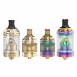 Berserker MTL RTA new colour - Vandy Vape