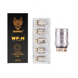 Coil Mfeng 0.16Ω 5pcs - Sigelei