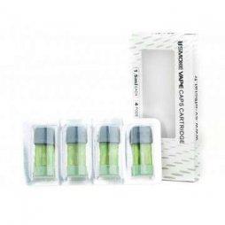 Pack de 4 pods céramiques - Smoke Vape