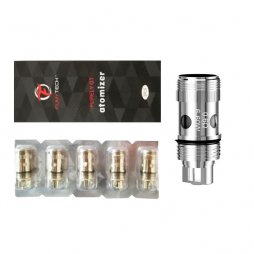 Coils Purely GT BVC 0.6ohm - Fumytech