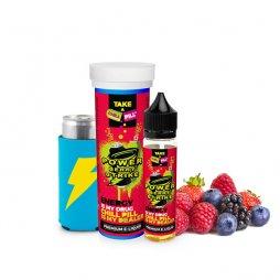 Power Berry Strike - 50ml - Chill Pill