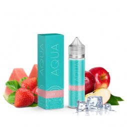 Pure Ice 50ml - Aqua