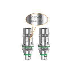 NicSalt Coils for Nautilus AIO x5 - Aspire