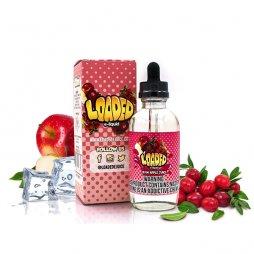 Cran Apple Juice Iced 120ml - Loaded