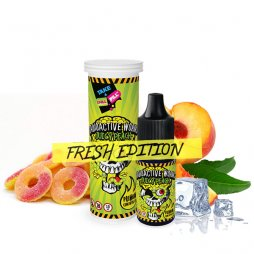 Concentré Juicy Peach 10ml - Chill Pill