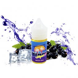 Nautilus Grape 30ml - Miami Super Ice