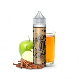Apple Shine 50ml - Vapor Chasers