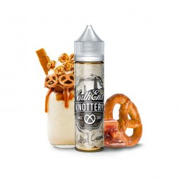 Salted Caramel 50ml - Vapor Chasers
