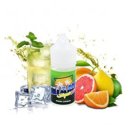 Marino Lemonade 30ml - Miami Super Ice