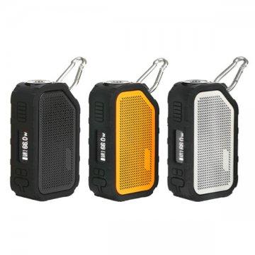 Box Active Bluetooth Music TC 80W 2100mAh - WISMEC