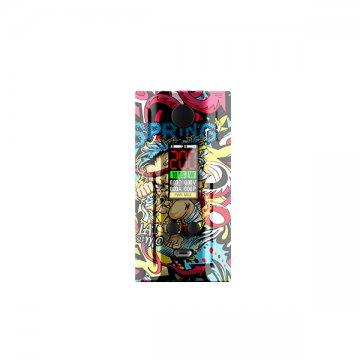 Box Spring 200W Graffiti Series - Laisimo