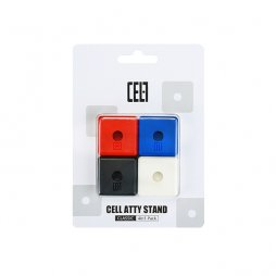 Kizoku cell atomizer stand 4 in 1 Classic