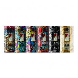 Box Spring Graffiti Series - Laisimo