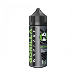 .50 BMG Pineapple Dragonfruit 120ml - Gorilla Warfare